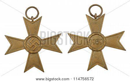 German Military Medal