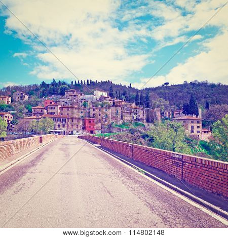 City Of Todi