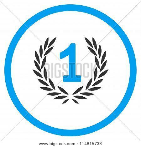 Laureate Embleme Icon