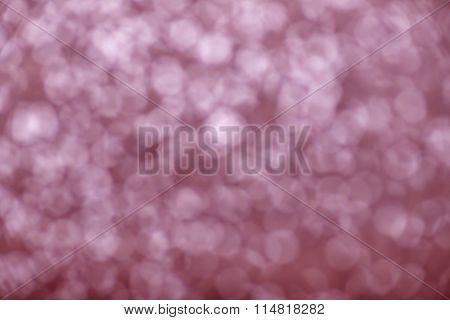 beautiful and shiny bokeh background