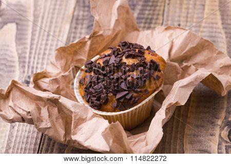 Beautiful Sweet Muffin
