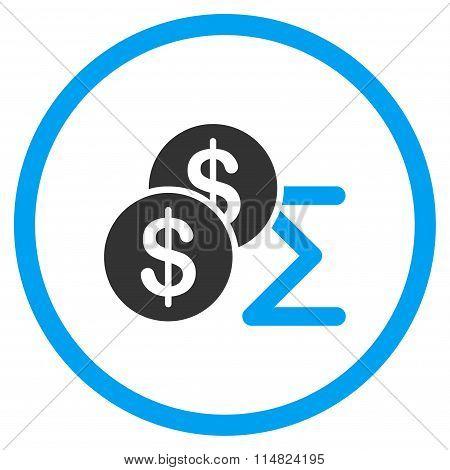 Financial Summary Icon