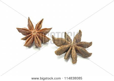 Star Anise Flavorful Spice
