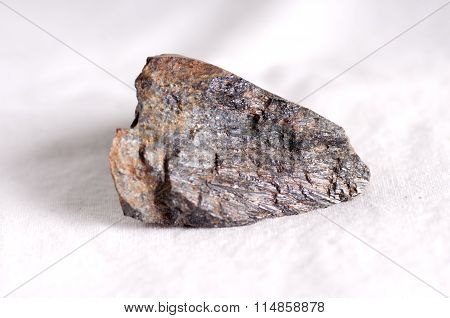 Wolfeite Mineral Sample