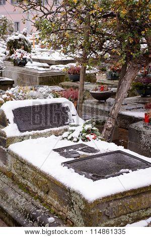Tomb Of Duerer