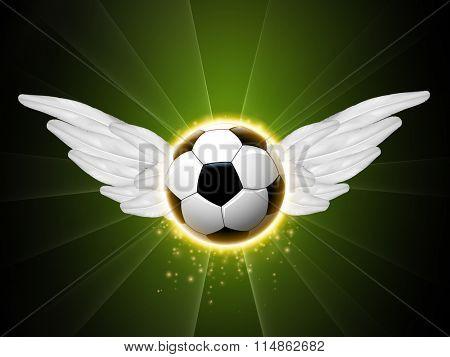 vector sport crest
