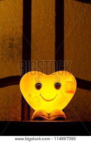 happy heart