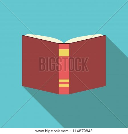 Red Book, Flat Style