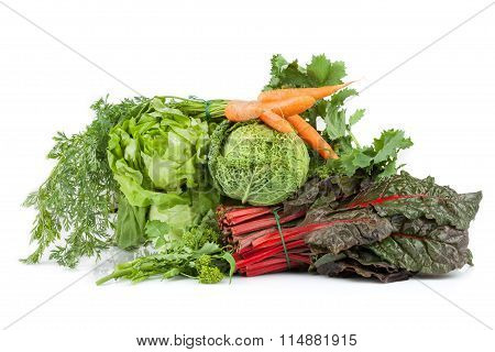Vegetables Mix
