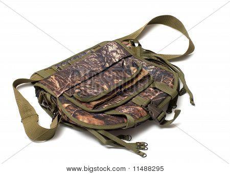Fowling Bag.