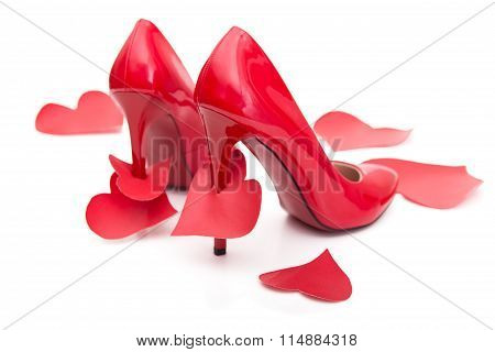 Heart And Heels