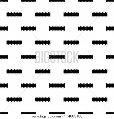 Seamless Filmstrip Background