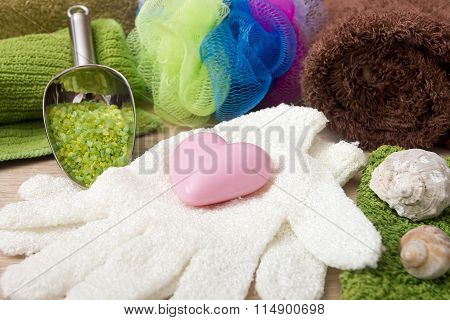 Ingredients For Making Soap At Home