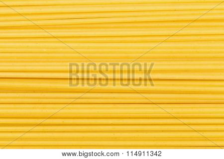Many Durum Wheat Semolina Pasta Spaghetti