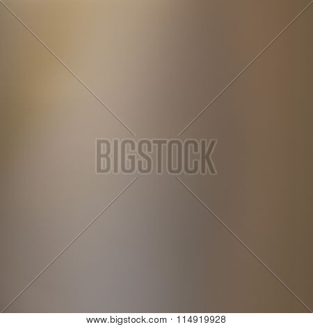 Silver Gradient with Brown Tinges
