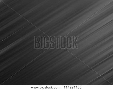Dark gray background with metal texture.
