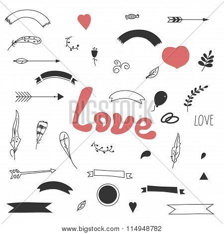 Design Elements Love.