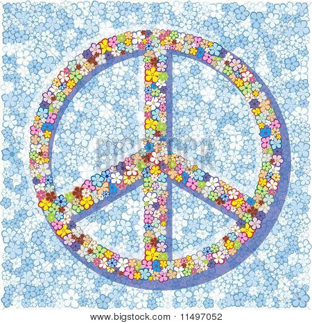 Sign Of The Peacenik.