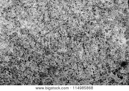 Black And White Marble Texture, Detailed Structure Of Marble
