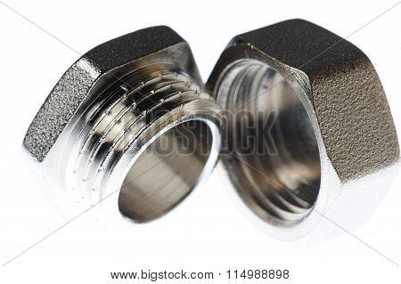 Metal Screw Nut