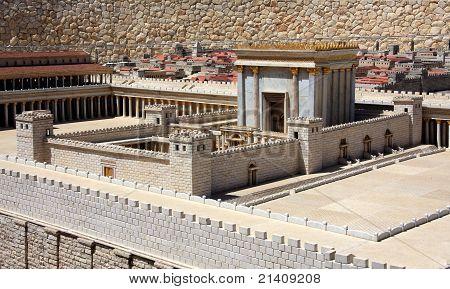 Solomon's Temple