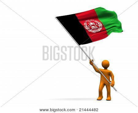 Fan Of Afghanistan
