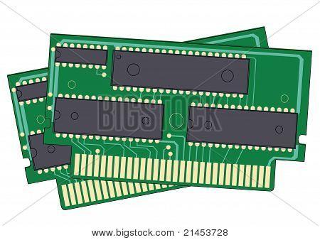 2 Digital Cartridges