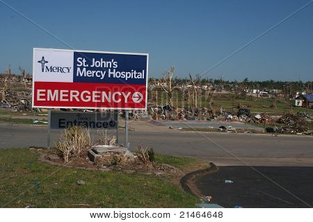 St. John's needs Mercy