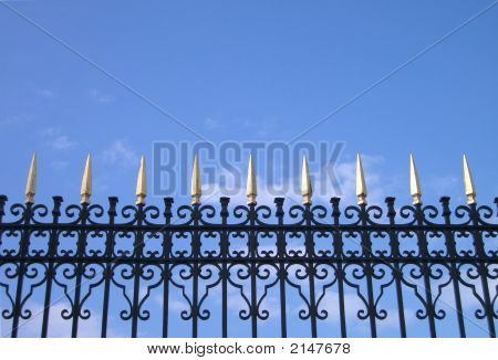 Royal Fence