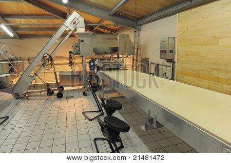 Triage Machine