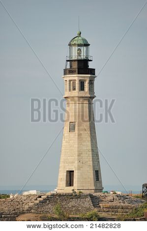 Buffalo Main Lighthouse