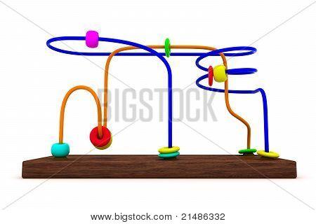 Developmental Toy