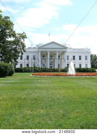 Executive Mansion
