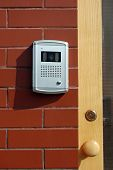 Outdoor Intercom
