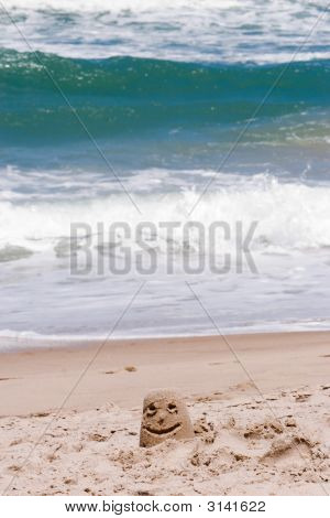 Smily Beach