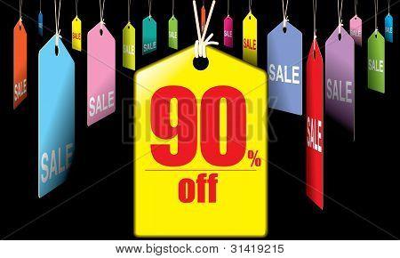 Sale90%
