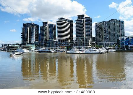 Luxury Waterfront Apartments On The River
