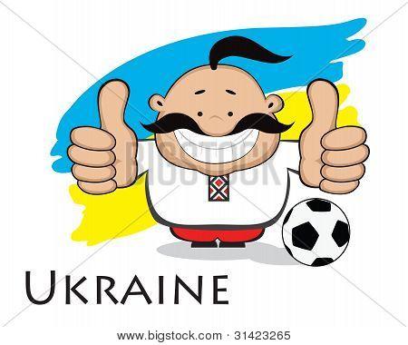 Happy Ukrainian fun