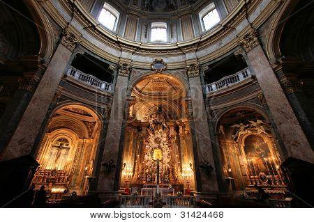 Rome - Nome Di Maria