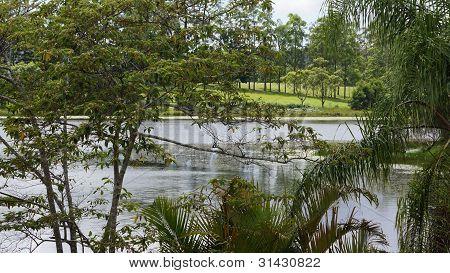 Lake Mac Donald