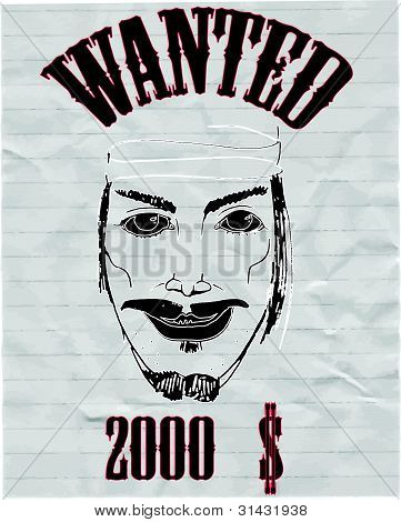 wanted III
