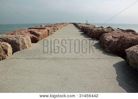 Italian Pier