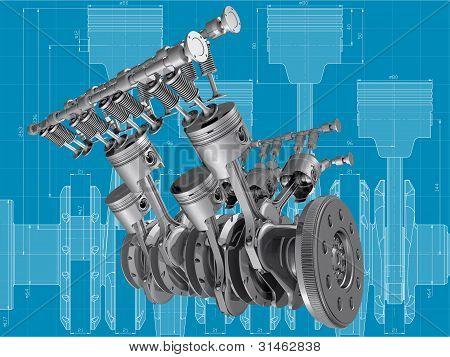 Engine.