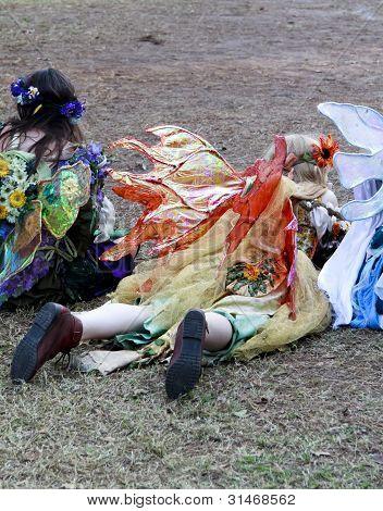 Fairy Women