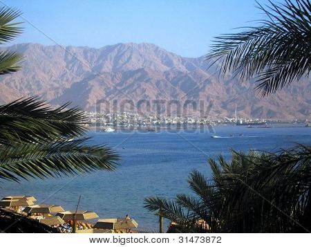 Gulf of Aqaba and Eilat