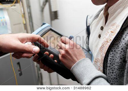 Telecom Maintenance