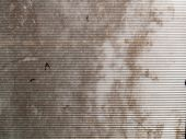 Image Of Ripples On Surface Of Water Is Line For Background Image, The Image Out Of Focus poster