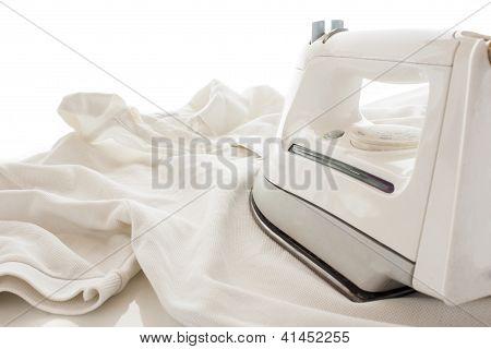 Ironing Tool