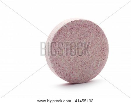 Soluble Pill
