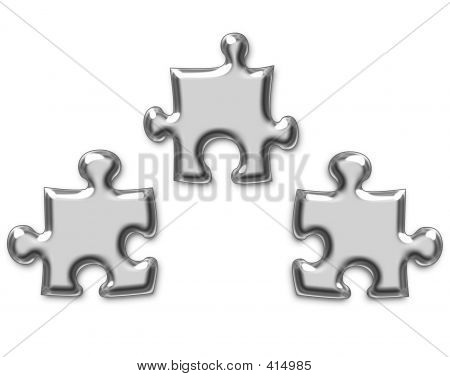 Jigsaw Chrome